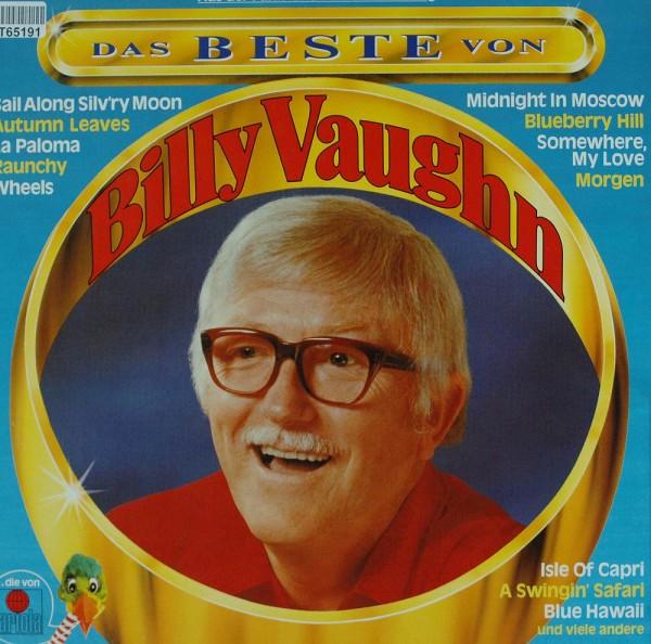 Billy Vaughn: Das Beste Von Billy Vaughn