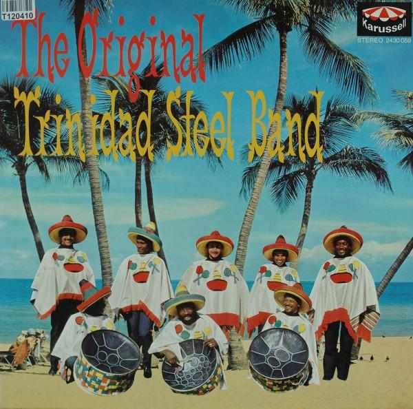 The Original Trinidad Steel Band: The Original Trinidad Steel Band