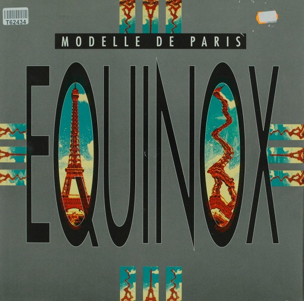Equinox: Modelle De Paris