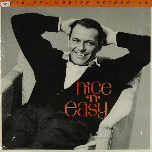 Sinatra, Frank: Nice ´n´ Easy