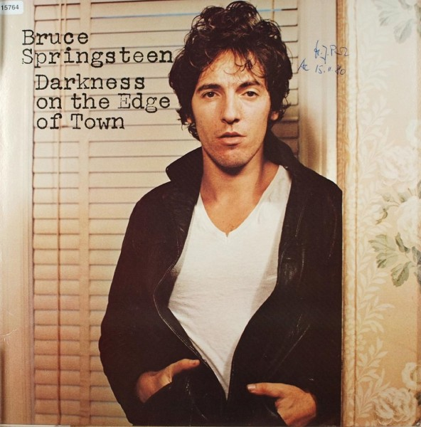 Springsteen, Bruce: Darkness on the Egde of Town
