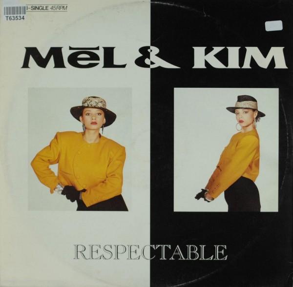 Mel & Kim: Respectable