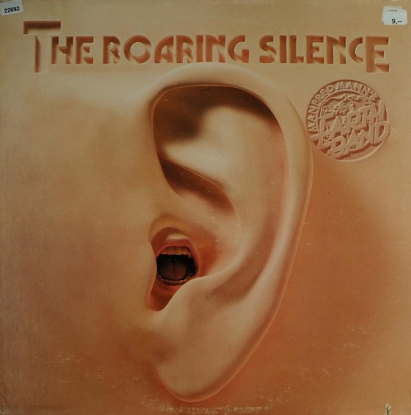 Mann, Manfred Earth Band: The Roaring Silence