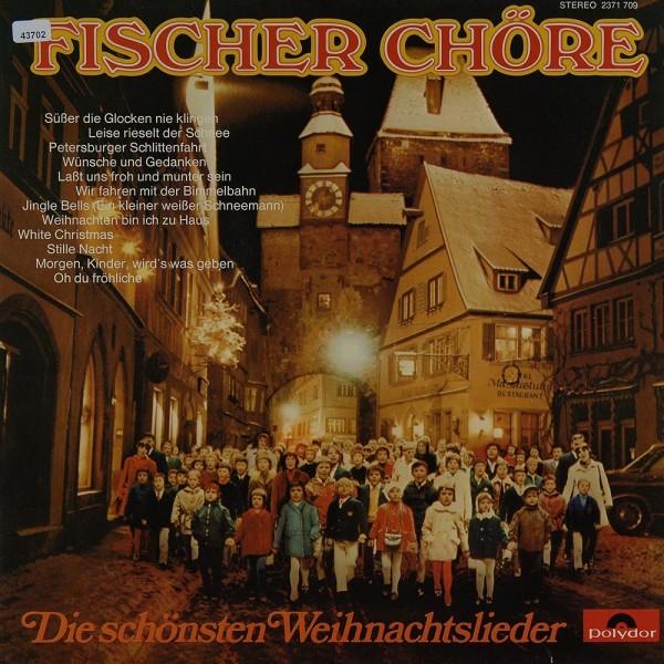 Fischer-Chöre: Die schönsten Weihnachtslieder