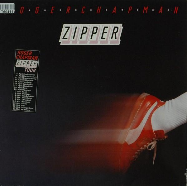 Roger Chapman: Zipper