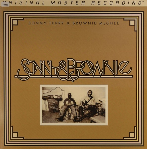 Terry, Sonny & McGhee, Brownie: Sonny & Brownie