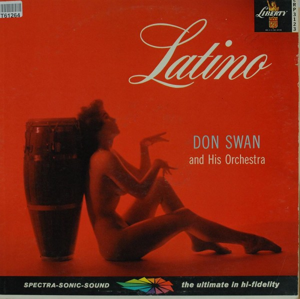 Don Swan And His Orchestra: Latino