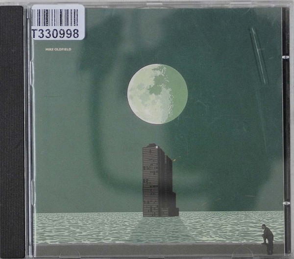 Mike Oldfield: Crises