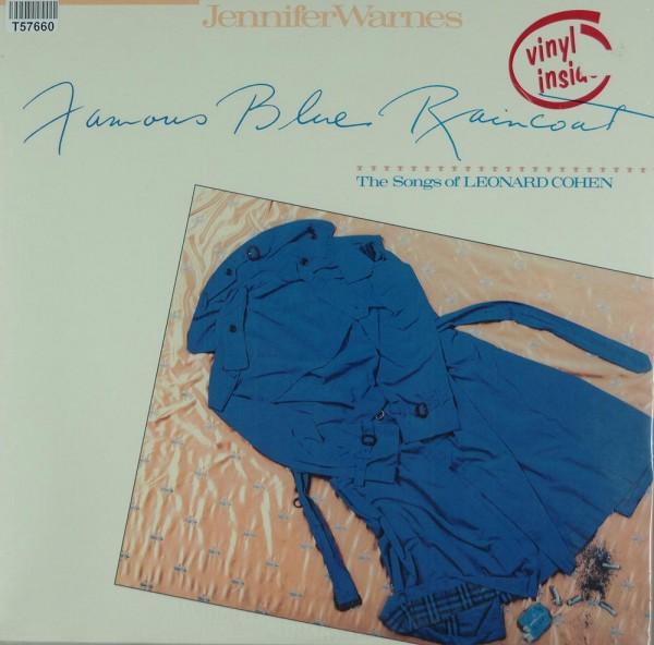 Jennifer Warnes: Famous Blue Raincoat: The Songs Of Leonard Cohen