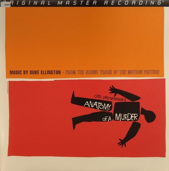 Ellington, Duke & His Orchestra (Soundtrack): Anatomy of a Murder