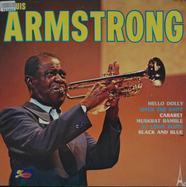 Louis Armstrong: Louis Armstrong