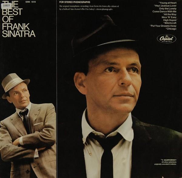Sinatra, Frank: The Best of Frank Sinatra