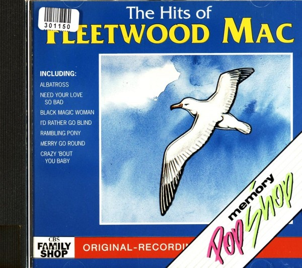 Fleetwood Mac: The Hits of Fleetwood Mac