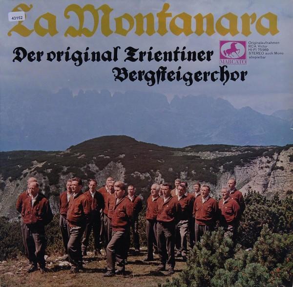 Original Trientiner Bergsteigerchor: La Montanara