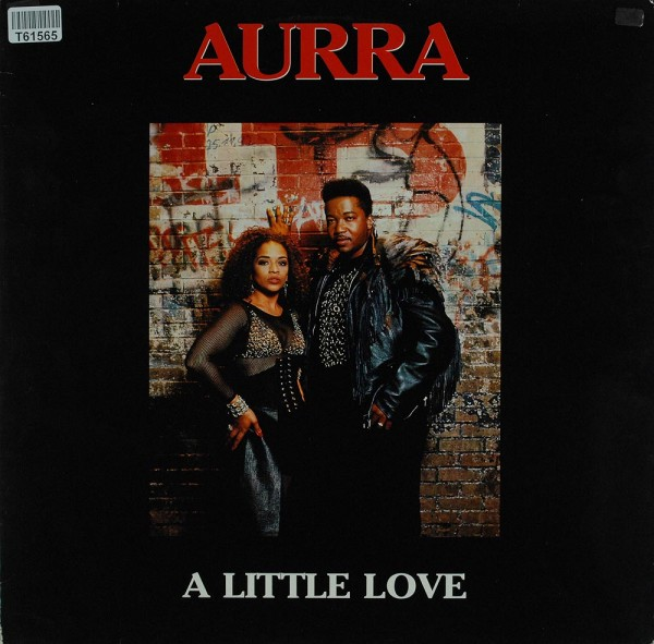 Aurra: A Little Love