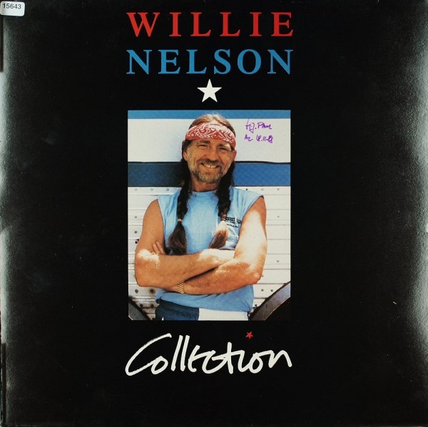 Nelson, Willie: Collection