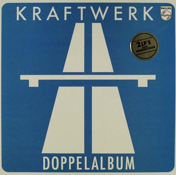 Kraftwerk: Doppelalbum