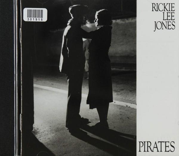 Rickie Lee Jones: Pirates