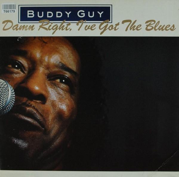 Buddy Guy: Damn Right, I've Got The Blues
