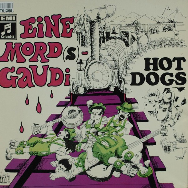 Hot Dogs: Eine Mord(s)-Gaudi