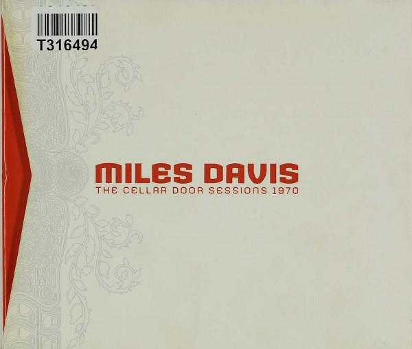 Miles Davis: The Cellar Door Sessions 1970