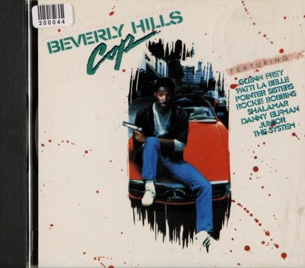 Various - Original Soundtrack: Beverly Hills Cop