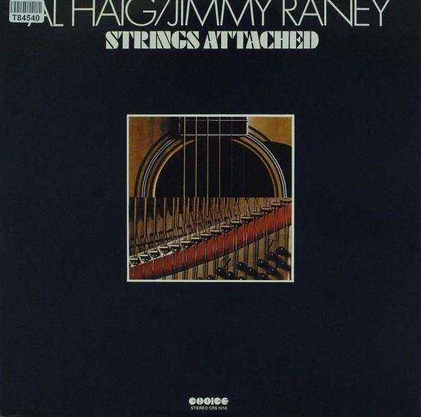 Al Haig & Jimmy Raney: Strings Attached