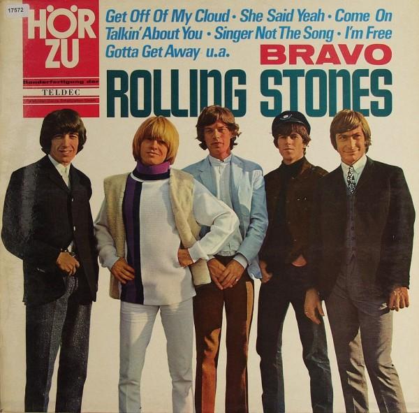 Rolling Stones, The: Bravo - Rolling Stones