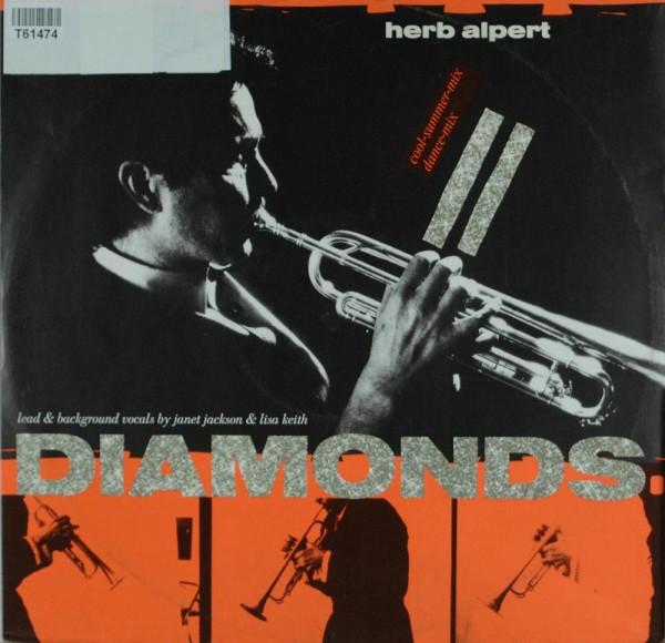 Herb Alpert: Diamonds