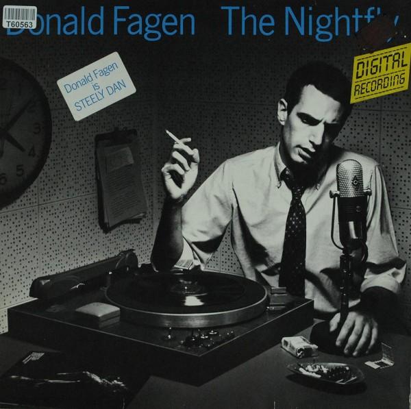 Donald Fagen: The Nightfly