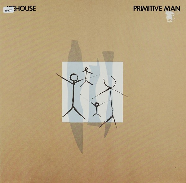 Icehouse: Primitive Man