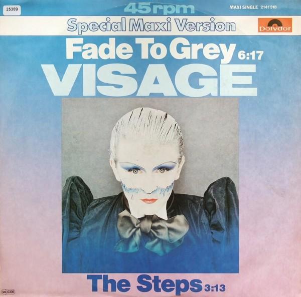 Visage: Fade to Grey
