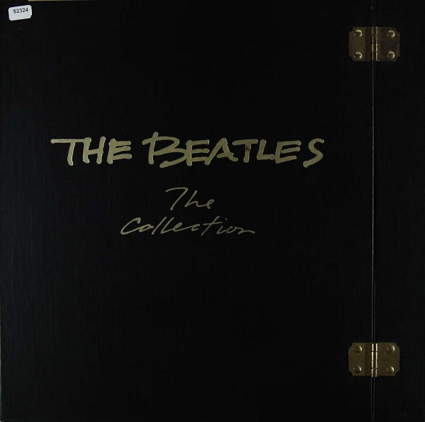 Beatles, The: The Collection MFSL Beatles Box