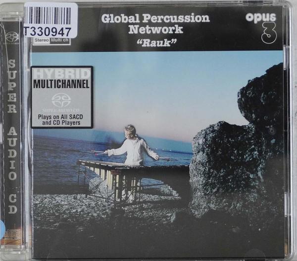 Global Percussion Network: Rauk