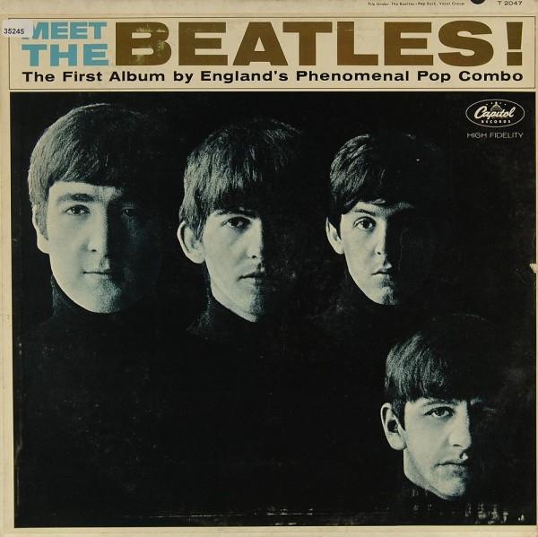 Beatles, The: Meet The Beatles