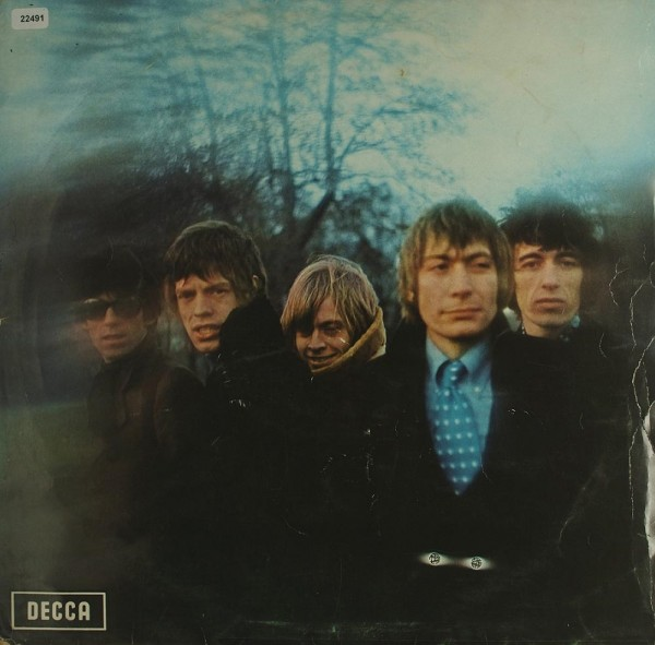 Rolling Stones, The: Between the Buttons