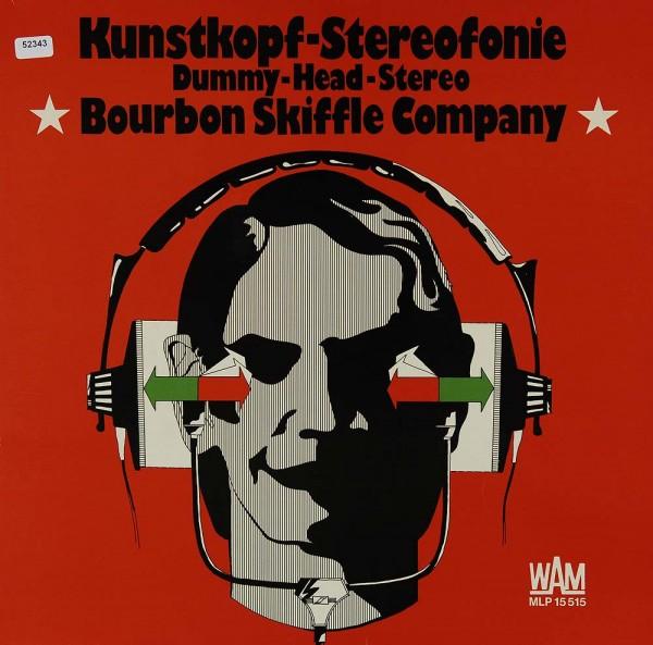 Bourbon Skiffle Company: Kunstkopf-Stereofonie