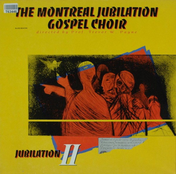 Montreal Jubilation Gospel Choir & Trevor W. Payne: Jubilation II