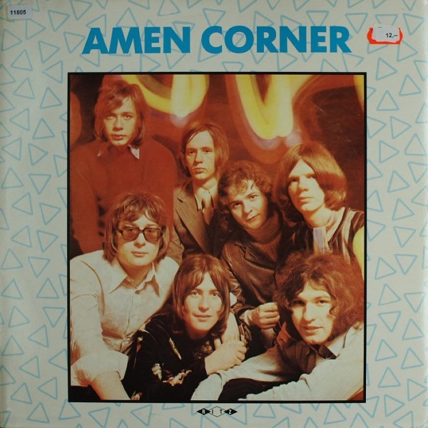 Amen Corner: Same (Ritz Collection)