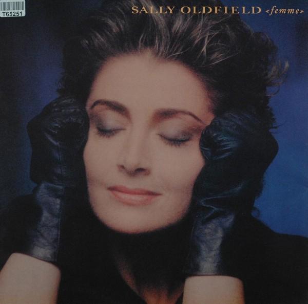 Sally Oldfield: Femme