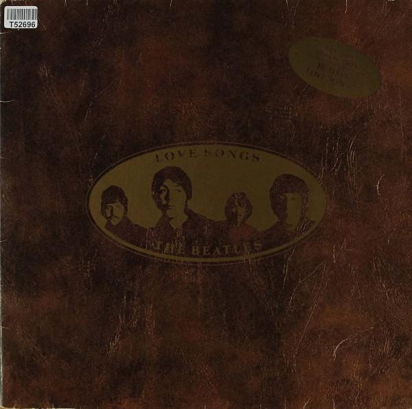 The Beatles: Love Songs
