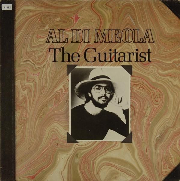 Di Meola, Al: The Guitarist