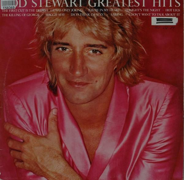 Rod Stewart: Greatest Hits
