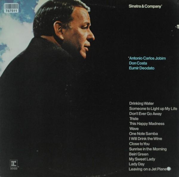 Frank Sinatra: Sinatra & Company