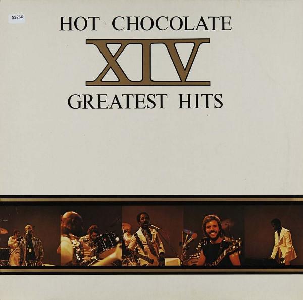 Hot Chocolate: XIV Greatest Hits
