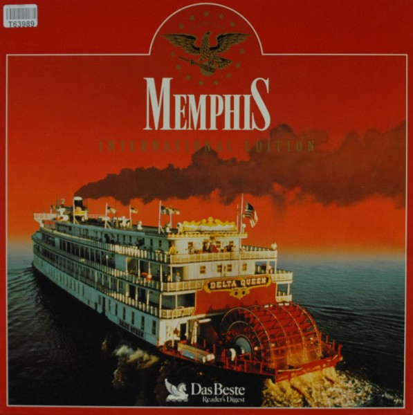 Various: Memphis International Edition