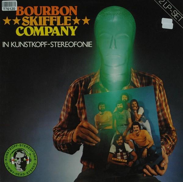 Bourbon Skiffle Company: In Kunstkopf-Stereofonie