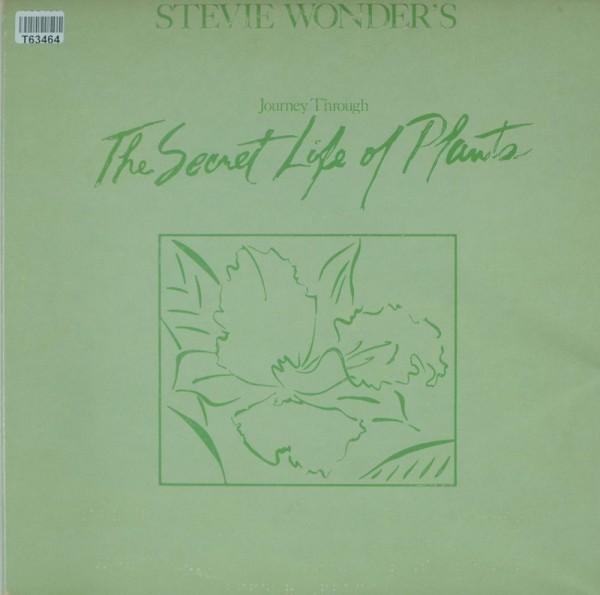 Stevie Wonder: Journey Through The Secret Life Of Plants