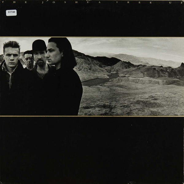 U 2: The Joshua Tree