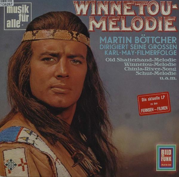 Martin Böttcher: Winnetou-Melodie